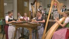 Trachtler- und Musikantentreffen in Schwangau: Kitterfidla | Bild: Bayerischer Rundfunk