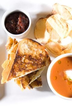 This DC pizza place also makes a darn good grilled cheese