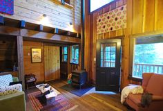 Logden Lodge: Private Luxury in the Kootenay Mountains - Hike Bike Travel Mountain Hiking, Bike, Rustic, Mountains, Luxury, Building, Travel, Bicycle, Country Primitive