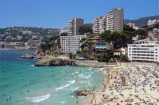 Cala Mayor  #travel #travelideaz #traveltips #traveladvice #beautifulplacesintheworld #beach #beaches  http://travelideaz.com/