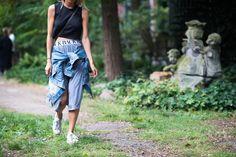 Copenhagen Fashion Week Spring 2015 - Copenhagen Spring 2015 Street Style Day 2