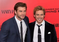 18 Times Sam Claflin Proved He Was The Most Adorable Person Ever
