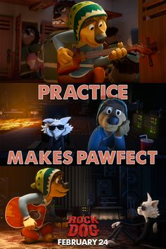 84 Best Rock Dog images in 2017   New movies, Rock, Dogs