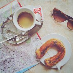 A coffee break in Bratislava, Slovakia Bratislava Slovakia, Eastern Europe, Coffee Break, Vienna, Travel, Instagram, Food, Viajes, Essen