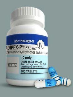 Adipex Weight Loss Pills