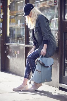 Meet the bag that makes going from workout to work a whole lot brighter Lightweight Backpack, Yoga Mat Bag, Sweaty Betty, Gym Bag, Beautiful Women, Backpacks, Running, Workout, Revolution