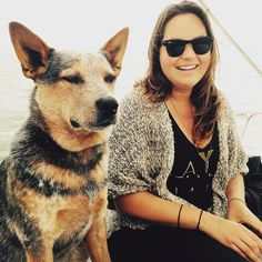 Brody dog and Larissa brazil meets SF on a private sailing charter yacht in San Francisco SF bay cruise. #sf #sfbay #sfbayarea #sfgiants #giantsstadium #goldengatebridge #ghirradellisquare #pier39 #lamar #crissyfield #t#sftour #sftrip #sftours #sftourist #tiburon #sausalito #sail #sailboat #sfstyle #sfsail #sfsailing #sfsailingscenes #sfsailboats #sfyachtclub #sfo #giantsstadium