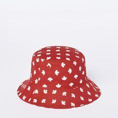 fbaab2e450ff Toddler Canada Bucket Hat Bucket Hat