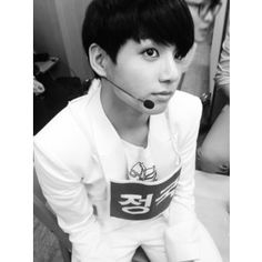 jeon jungkook Tumblr - Polyvore