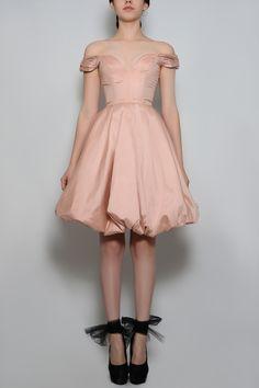 Silvia Bours - Princess Dress, $775.00 (http://www.silviabours.com/princess-dress/)