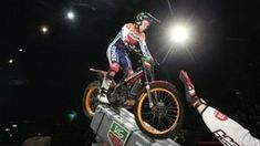 X-Trial: Victorie muncita pentru Toni Bou in Montpellier Montpellier, Trials, Gym Equipment, Bicycle, Sports, Hs Sports, Bike, Bicycle Kick, Bicycles