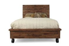 Magnussen Home River Ridge Bed