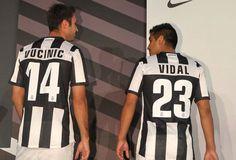Juve, la nuova maglia 2012/2013. Foto - Foto - Calcio - Notizie , Speciali e Dirette - Virgilio Sport