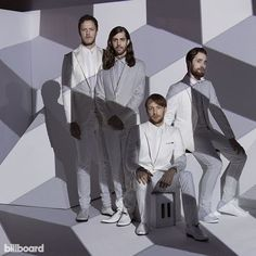 Imagine Dragons - Billboard