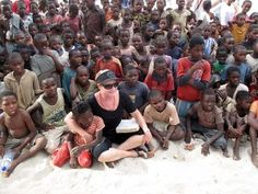 Short-term mission to Mozambique, Africa with Heidi Baker/Iris Ministries// I want to sit where Heidi's sitting.