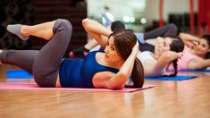 Definição Muscular usando o Peso do Corpo - https://voce.fitness/fitness/definicao-muscular-usando-peso-corpo.html