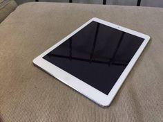 Ipad air 16G wifi trắng 98% zin 100%  giá rẻ