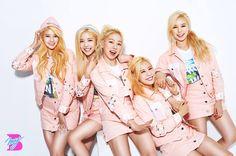 #myB #마이비 #G-Won  #Jookyung #Moonhee #문희 #지원 #주경 #U-Jung #유정 #Heejoo #희주 #MyOhMy #MyOhMyEra