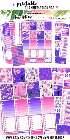 Perfect for all Planners like Erin Condren Tampa Bay Rays Planner Stickers