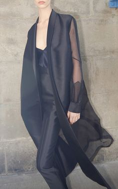 Gabriela Hearst Look 16 on Moda Operandi