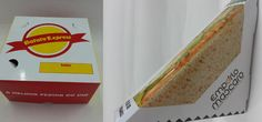 A Brazil Boxes também todo tipo de embalagem para comida! Agende sua visita pelo fone 11 46859113 -SeeYou-