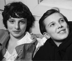 Finn and Millie part 3❤
