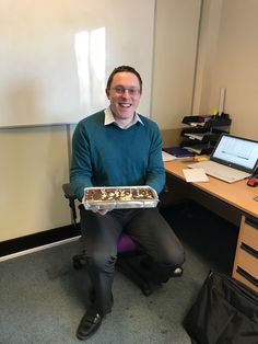 Join SHEilds today in wishing our Finance Director Matthew Kendall a very Happy Birthday!