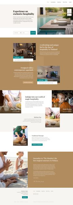 Dribbble - Resort-boutique.png by Rob Turlinckx