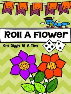 This is a great way for students to practice addition facts to 12 and get into the mood for spring at the same time! Best of all it is FREE!!!