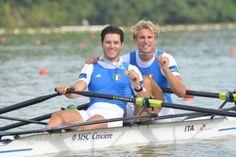 L'Italremo primo nel medagliere per nazione | BLU