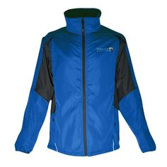 Outdoorjacke elch