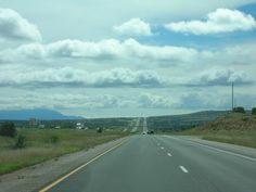 #Albuquerque to #SantaFe