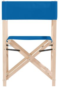 Billy Natur unbehandelt Blau Furniture, Home Decor, Director's Chair, Nature, Homes, Blue, Homemade Home Decor, Home Furnishings, Decoration Home