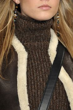 whatchathinkaboutthat:    Ralph Lauren Fall 2010 Details