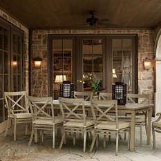 Outdoor Dining Sets - Outdoor Bistro Sets - Grandin Road