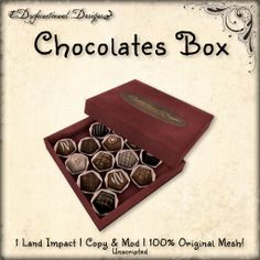 FineChocolatesBox | Flickr - Photo Sharing!