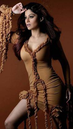 Bollywood actress Shamita Shetty  #bollywood #india