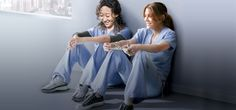 Grey's Anatomy - NET5