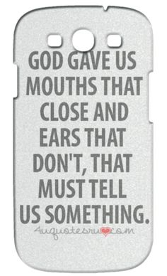 I dedicated this one to Paula Deen!  Put a guard over your mouth! I pray she will rise again with plenty of butter!  LOL!