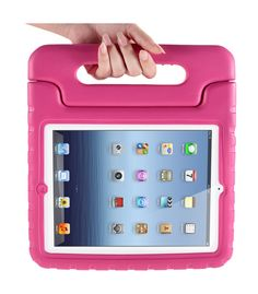 ArmorBox Kido Series Light Weight Convertible Stand Case for iPad Mini
