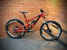 Sexiest AM/enduro bike thread. Don't post your bike. Rules on first page. - Page 2823 - Pinkbike Forum