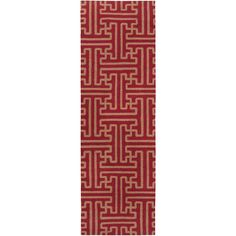 Surya Smithsonian Hand-woven Queens Bay Rug