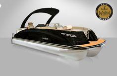 Award Winning Pontoon Boats by Harris. Harris Boats has been building pontoon boats for over 60 years. Luxury pontoon boats made for entertaining. Luxury Pontoon Boats, Pontoon Boats For Sale, Yacht Boat, Pontoon Boating, Kayak Fishing, Fishing Boats, Shallow Water Boats, Lake Toys, Bowrider