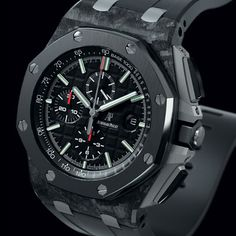 Company: Audemars Piguet Price: $28,100.00 (stainless steel) Official Site: AudemarsPiguet.com