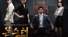 몬스터 Monster Episode 39 Eng Sub Korean Drama Full HD