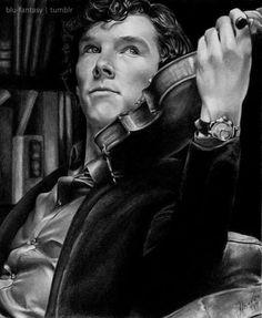 Sherlock Holmes #Sherlock