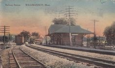 Willimansett.