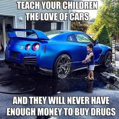 """Nationwide Productions on Instagram: """"Fun facts. This is why we do meets. For the love of cars and showing the younger generation a lifestyle that can be past down to…"""" Funny Car Quotes, Truck Quotes, Car Jokes, Car Humor, Pimped Out Cars, Racing Quotes, Mechanic Humor, Tuner Cars, Nissan Skyline"""