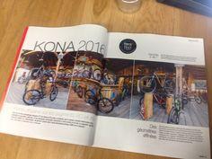 Vélo Vert Septembre 2016  Kona #Kona #Konaworld @kona #Velo #VTT #Bike #Test #VeloTest #BikeAndTest #CentreDeTest  #paris #Yvelines …