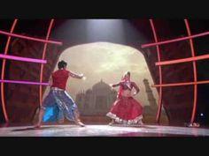 SYTYCD6 - Bollywood (Mollee & Nathan)